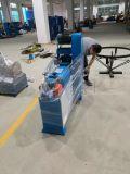 Traditioneller mechanischer Stahldraht, der Gerät geraderichtet und schneidet