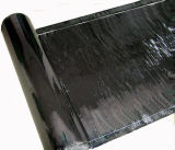 Waterdichte Membraan van het Bitumen van de Oppervlakte van het dakwerk het Materiële/Kleurrijke Minerale Zelfklevende