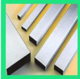 Barra quadrata in acciaio