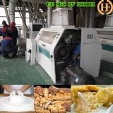Eruopean Standard 200t / 24h Wheat Flour Mill