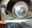Diamond/CBN Шлифование колес, подневольный абразивных материалов