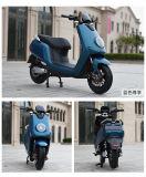 EEC-certificaat Elektrische motorfiets met draagbare lithiumbatterij