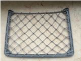 Bolso neto del almacenaje de la parte posterior de asiento