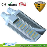 China Proveedor Epistar SMD2835 Samsung LED 9W G24 Pl Light