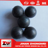 Bola de acero de pulido &#160 de Casted; para el cemento de la explotación minera y la central eléctrica
