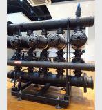4'', Type H Anto disque du filtre à eau de l'écran Irrigation de Ferme
