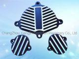 Coperchio del motore della parte del motociclo di CNC