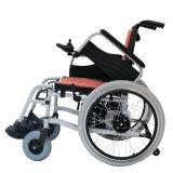 ArmrestのMovableforの患者力の車椅子(Bz6101)