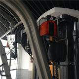 Грузоподъемник колеса тонны 3 Snsc 2 электрический