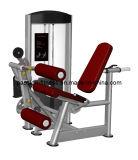 Extensión de pierna y pierna comercial Curl Gimnasio/equipos de gimnasio con SGS