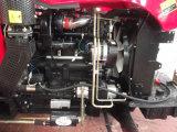 Hot Vendeur 90HP 4WD Tracteur agricole Hh904
