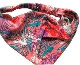 Baumwolle mit schönen Drucken-Stirnbändern