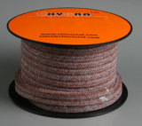 P1201 Novolid fibre avec l'emballage en PTFE
