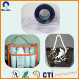袋のためのプラスチック正常で明確で適用範囲が広いPVCフィルム