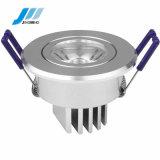 Downlamp LED (JM-S01-Downlamp-3*1W-B)