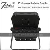 Slim 24 LED luces LED PAR Proyector de luz de la Etapa Etapa Bodas Eventos Decoración