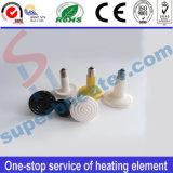 lámpara infrarroja de cerámica de 110V 150W para el diámetro 75 de los animales domésticos 75*100