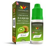 E Vloeibare Nieuwe vulling Nul Nicotine Gevariërde Aroma's e-Juice/E-Liquid/Vape Jucie van Cig van de Pen van het Sap voor E Cig