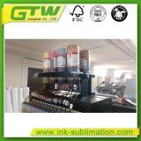 Italienische QualitätsKiian Sublimation-Tinte für leichtes Sublimation-Papier