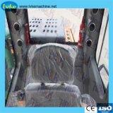 굴착기 Lk95 강철 궤도 단화 Grouser 패드 하부 구조 부속