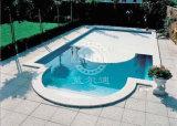 수영장 투명한 셔터, PC 덮개 Landy 덮개
