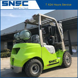 Грузоподъемник Snsc 3ton LPG