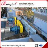Calefator de indução de aço quadrado do tratamento térmico da eficiência elevada