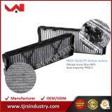 Filtre à air automatique d'OEM 17801-38050 pour le croiseur Prado de cordon de Toyota