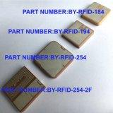 RFID antena dielétrica, 915 MHz RFID Patch Antenna