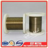Hete Verkoop 0.36mm de Draad van Nitinol SMA voor de Medische Draad van de Boog