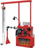 Автоматические тормозный барабан и автомат для резки диска