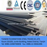 (A36, S400, SAE1040) стальная плита Q235 с хорошей прочностью