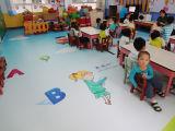 Безопасность полы из ПВХ для детских садов