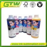 Koreanische QualitätsInktec Farben-Sublimation-Tinte für Schreibköpfe Dx5/Dx6/Dx7
