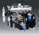 Véhicule de moteur diesel - employer le type de base le lII de l'Europe de passage (LN485)