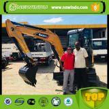 Piccolo escavatore di Sany Sy35u 3.8ton