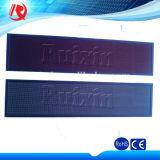 Módulo de venda quente do diodo emissor de luz P10 usado para a única tela de indicador do diodo emissor de luz do desdobramento do texto da cor