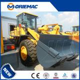 Changlin 3 톤 소형 바퀴 로더 937h/Zl30h