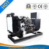 Основной открытый тип комплект 12kw портативный тепловозный производя