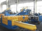 高品質および CE で販売される Y81t-160A Baler