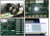 Compaginador óptico del color del CCD de la cámara de la clasificadora