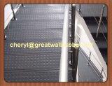 スリップ防止ゴム製床のマット、スリップ防止階段マット