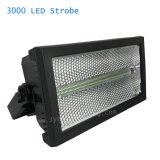 DMX512 3000 새로운 LED 스트로브 빛