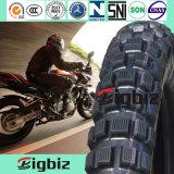 Grado della Cina un pneumatico/gomma senza camera d'aria del motociclo