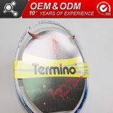 N22 Sporting Goods Marca Raquete de badminton em fibra de carbono
