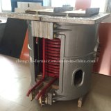 fornace del generatore di induzione 250kw per il ferro di capienza 250kg