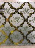 Кислота выгравированный титана льда стеклянный цветок