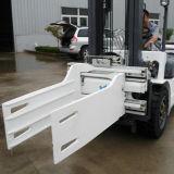 Захват для тюков ISO /Ce оказалось вилочного погрузчика /погрузчика/крана/контейнер погрузчика/порт вилочного погрузчика навесное оборудование для погрузки/вес тяжелых грузов