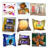 Автоматическая подушка упаковки машины/упаковочные машины для пирога, печенье и шоколад