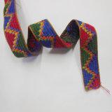 Оптовая торговля 3см хорошие швейные полосой кузова соткана из жаккардовой ткани ленты